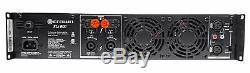 Crown Pro XLi800 600w 2 Channel DJ/PA Power Amplifier Professional Amp XLI 800