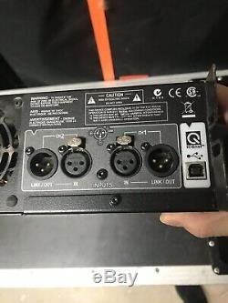 Crown Pro XTI 6002 Power Amplifier Amp