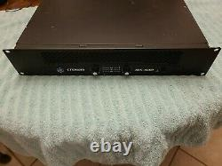 Crown XLS 402 Professional Stereo Power Amplifier