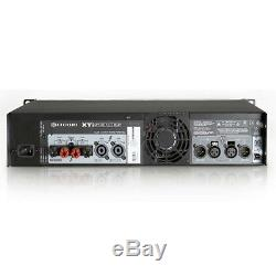 Crown XTi 4002 2-Channel Professional Power Amplifier XTi4002 REFURBISHED