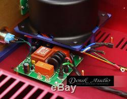 Douk Audio Professional Non-NFB Power Amplifier Hi-End Stereo HiFi Amp 250W@4