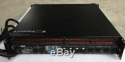 FP20000Q Pro Audio Amplifier Class TD 20,000 Watts