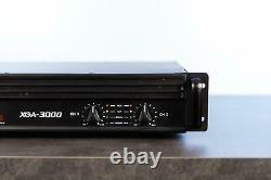 Gemini Professional Audio Equipment 2 Channel 3000 Watts Sound Power Amplifiers