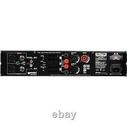 Gemini XGA-5000 Professional DJ Power Amplifier