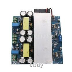 HIFI High Power IRS2092S Mono 2000W Digital Amplifier for Professional Stage os1