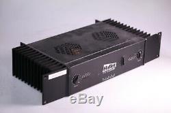 Hafler P1500 Trans Nova Professional Power Amplifier
