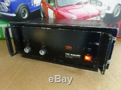Hh Electronic V500 Mos-fet High Performance Professional Power Amplifier 4u