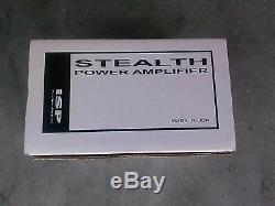 ISP Technologies Stealth Pro 180W Guitar Power Amp
