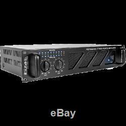 Ibiza 960W Professional DJ PA Power Amplifier Stereo Disco DJ AMP