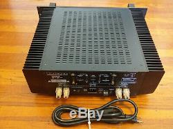 In Box Bryston 4B-SST Pro Stereo Power Amplifier, 300W Excellent