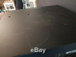 JBL MPC200T Professional Power Amplifier