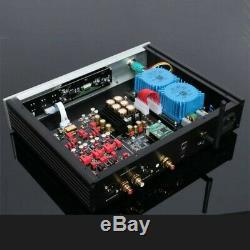 JRC5532DD JRC5534DD Dual Core ES9038PRO Decoder Balanced DAC Optical Fiber FREE