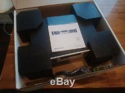 Lab Gruppen c104x 1000w 4 Channel Pro Amplifier IN ORIGINAL BOX