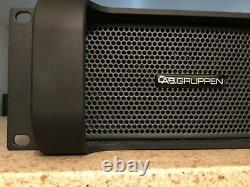 Lab gruppen Fp7000 pro amplifier mint condition slightly used plays transparent