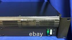 Mackie M1400i, Professional 1400 Watt 2-Channel Power Amplifier Pre Owned