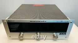 Marantz MODEL 510 Professional Stereo Power Amplifier