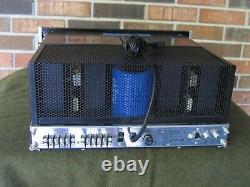 McIntosh MC 2105 Vintage Power Amplifier pro refurbished