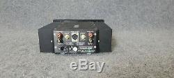 Monarchy Audio SM70 pro power Stereo amp Class A with original box