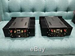 Monarchy SM-70 Pro Power Amplifier (Pair)