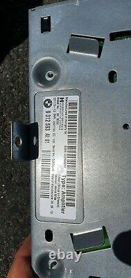 Original BMW 5er F10 F11 Soundsystem Verstärker Hifi System Lautsprecher 9312593