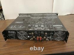 PEAVEY CS800S Professional Power Amplifier