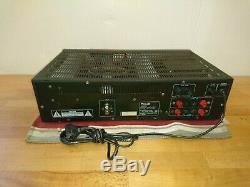 PRO. 2 EA-1000 Endstufe Amplificateur Amplifire Poweramp Stereo Hifi Verstärker