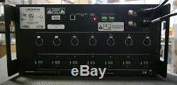 PROAMP-7X400 PROCISE High-Definition Professional Surround Sound Amplifier