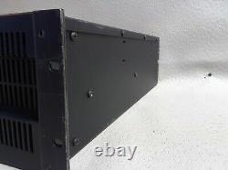 Part or Repair QSC CX6T Professional 2-channel Audio Power Amplifier #2516