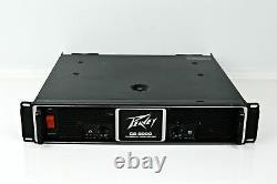 Peavey CS 2000 Professional Power Amplifier 2000W