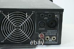 Peavey CS 400X Professional Stereo Power Amplifier
