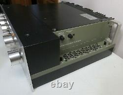 Pioneer Sa-9500 Stereo Power Amplifier Pro Serviced Part Recapped