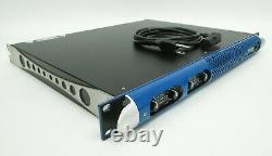 Powersoft M50Q 4-Channel Professional Power Amplifier