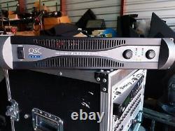 QSC AUDIO PRO 3000 WATT PLX3002 Amplifier