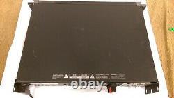 QSC Audio PLX2402 (Pro 2400 Watt) Audio Power Amplifier withPower Cord -USED