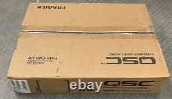QSC Audio Products MX1500A Professional Stereo Power Amplifier Amp NEW IN BOX