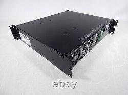 QSC CMX 500V 2CH Professional Amplifier 450W Per Channel Power Tested ONLY AS-IS