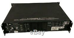 QSC CX702 Power Amp Professional Amplifier