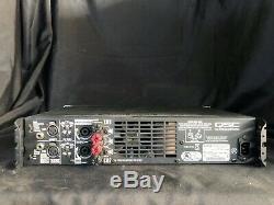 QSC PLX3602 Professional 2 Channel Power Amplifier
