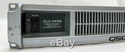 QSC PLX3602 Professional 2 Channel Power Amplifier (HE2025013)