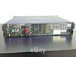 QSC POWERLIGHT 2 PL230 3000 watt PROFESSIONAL AMPLIFIER