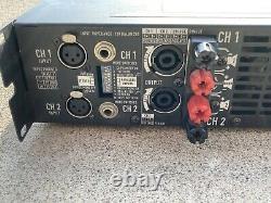 QSC Plx3402 PLX 3402 Professional Power Amplifier