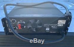 QSC PowerLight 4.0 Pro 2 Ch 4000 Watt Power Amplifier PL4.0 900 WPC @ 8 OHMS