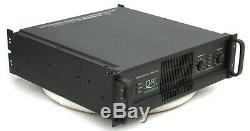 QSC PowerLight 4.0 Pro 2-Ch Power Amplifier PL 4.0 900-WithCH @ 8-Ohms #1718