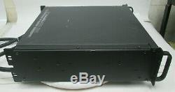 QSC PowerLight 4.0 Pro 2-Ch Power Amplifier PL4.0 900 WPC @ 8 OHMS