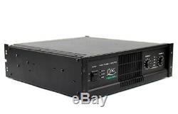 QSC PowerLight 4.0 Pro 2-Channel 4000W Power Amplifier