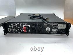 QSC Powerlight 1.4 1400 Watt Professional Amplifier TESTED