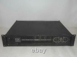 QSC Powerlight 2 PL230 3000 WATT 2-Channel Professional Amplifier