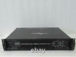 QSC Powerlight 2 PL236 3600 WATT 2-Channel Professional Amplifier
