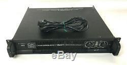 QSC Powerlight 2 PL236 3600W Professional Power Amplifier 30 Day Guarantee 1/2