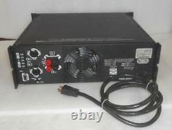 QSC Powerlight 3.4 3400W 2-Channel Professional Amplifier